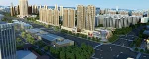 中国铁建国际城A5户型三室两厅149㎡户型点评