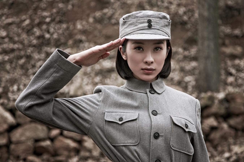 《太行英雄传》热播 童苡萱式巾帼英雄再掀热潮