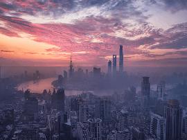 上海项目超八成,崇福唱响接轨上海招商大戏