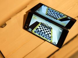 中兴天机Axon M获评年度最受期待时尚手机