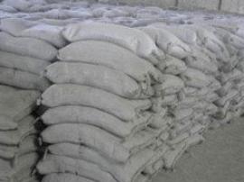 年内石家庄市将压减水泥产能350万吨以上