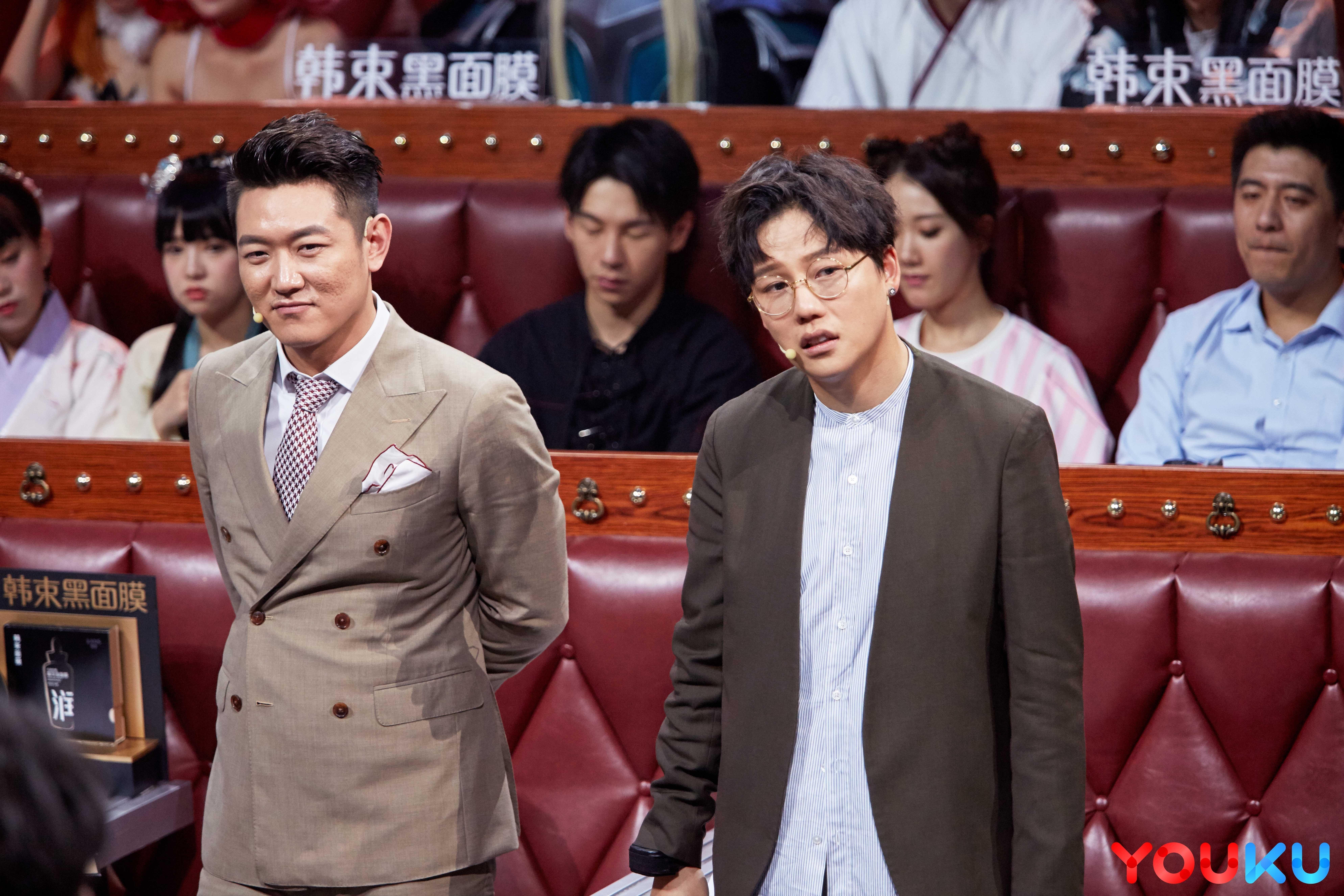 """《火星3》刘维爆料自己曾被高年级""""大姐""""霸凌"""