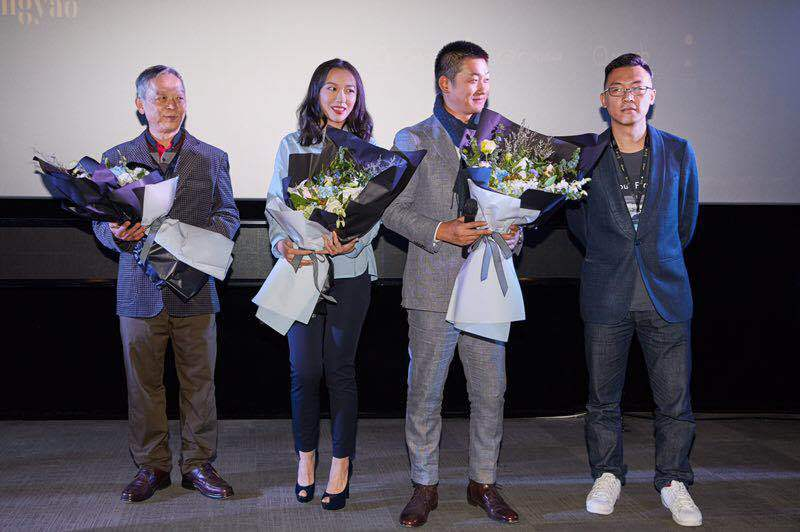 《米花之味》入围平遥国际电影节 贾樟柯助阵