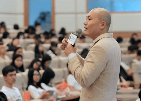 启德教育常春藤导师高校谈国际化精英塑造之路