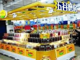 五谷磨房助力中国营养学会开展全民营养周,掀起谷物新