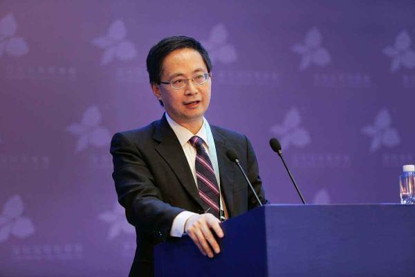 媒体:央行马骏证实离职传闻 称将继续留任绿金委