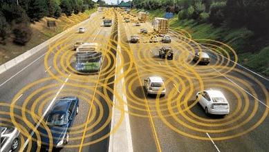 车联网产业标准体系建设征意 产业规范发展可期