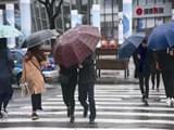 宁波今天雨水会暂缓一口气 周四开始新一波降雨
