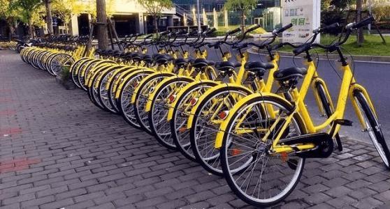 共享单车过度投放调查: 爆发式发展过后遭遇瓶颈
