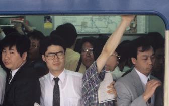 对韩国日本街头艺术而言 八九十年代为何如此重要?