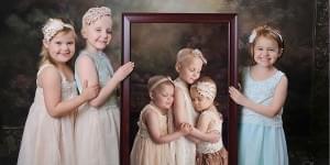 孩子与癌症战斗3年 却越活越健康