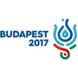 2017游泳世锦赛