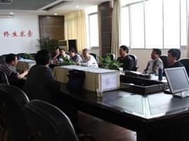 宜昌市教科院深入全市10多所高中开展专项指导