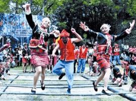 """三亚庆""""三月三""""活动首次举办民俗文化论坛"""