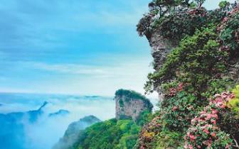中国新增两个世界地质公园 第36、37个世界地质公园