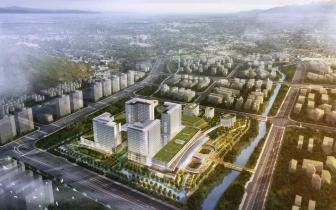 台州医院新院区完成征迁 3年后投入使用