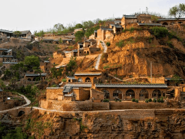 山西省26个传统村落开建数字博物馆