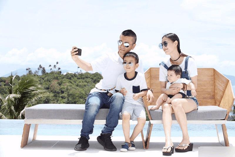 为何隐婚10年?黄圣依回应:保护杨子和前妻的女儿