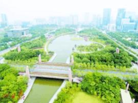 佛山超五成市域面积划入生态控制线 有什么意义?