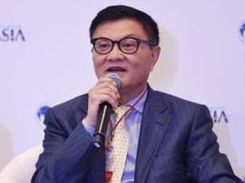 中民投董文标:将在新加坡投30亿美元建投资平台