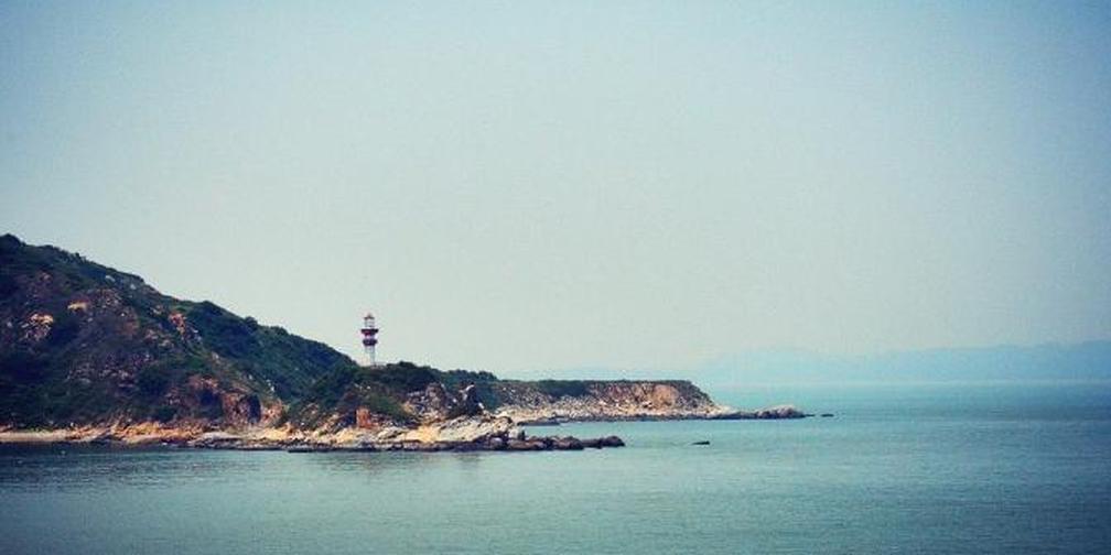 南澳岛,张张都是屏保,处处都是风景