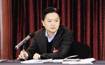 江津书记程志毅:立足实际加快人才引进培育
