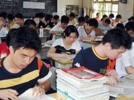 今年高考保送生青岛共9人 均为省优秀学生