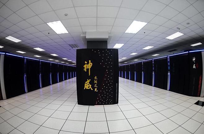 国家超级计算无锡中心:将在制造业发挥重要作用