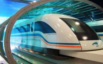 山西今年将建一批道路铁路工程 新建磁悬浮专线