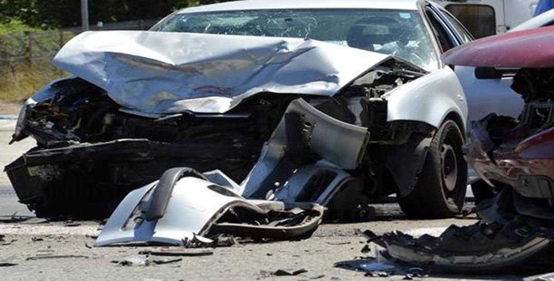 肇事司机逃逸后自首 被警方发现是顶包