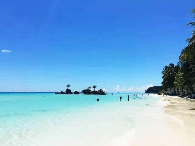 长滩岛跳岛游最全攻略!给首次去的你和想再去的你