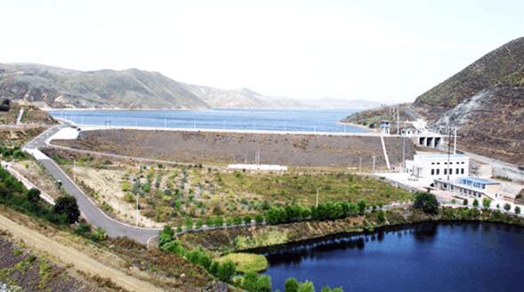 京蓝联手内蒙古辽河局,开拓水利工程领域新布局