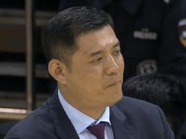 巩晓彬:国内球员信心不足,需更多人得分