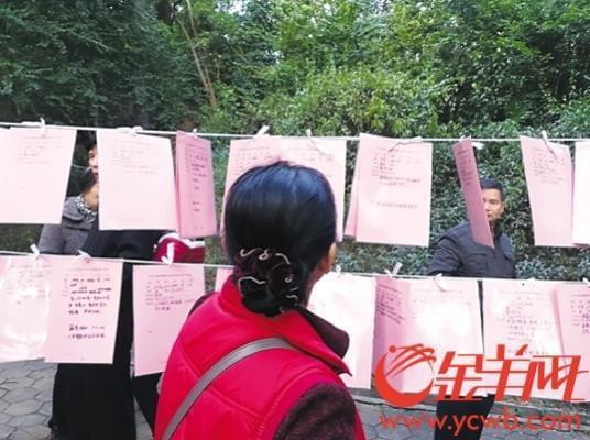 相亲角搬到了网上 成中国式婚姻焦虑新出口