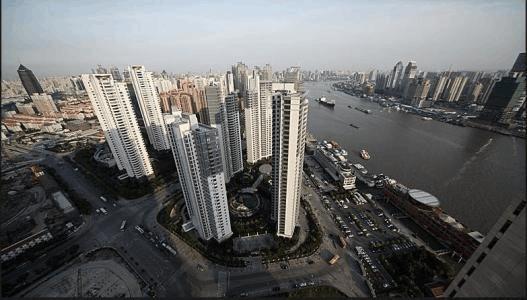 汤臣一品再成交 34万元/平刷新上海房价纪录