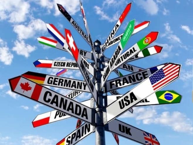 留学只去热门国家?去小语种国家留学开始升温
