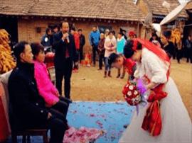 """今日之声01月25日:部分农民""""因婚致贫""""甚至举债结婚!"""