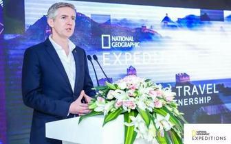 高端旅游--耀悦品牌升级和国际战略合作行动