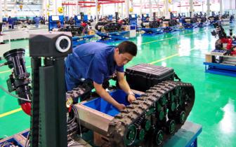 钢铁去产能力度不减 河北唐山GDP如何首超7000亿?