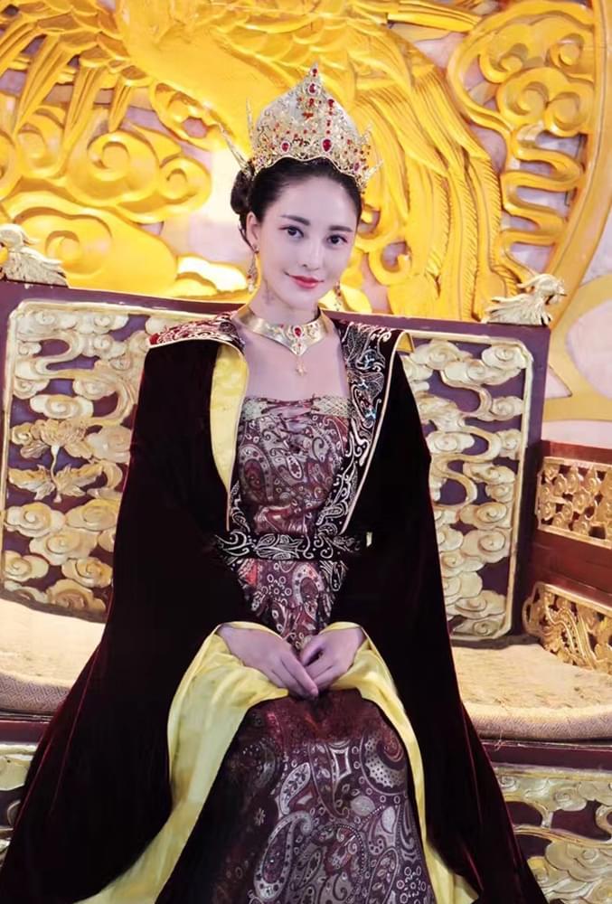 《大梦西游3》口碑高 樊蕊女儿国国王演技获赞