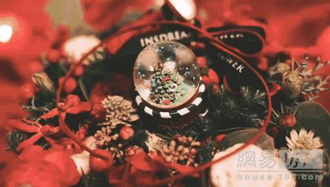 府邸有惊喜 | 圣诞嘉年华 欢乐等你来