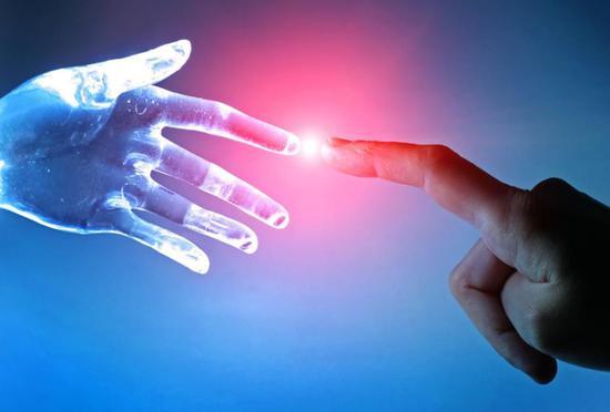 谁说机械人只会抢饭碗?也能发明新事情