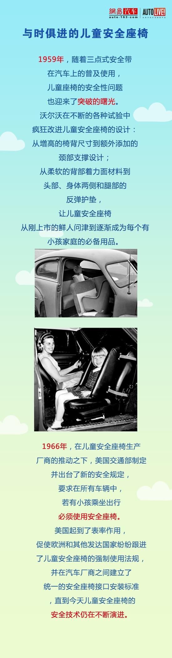 生产大国消费小国 各位为何不买儿童安全座椅?