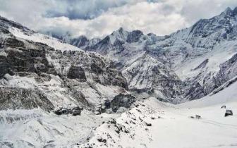 尼泊尔 神奇的山国和宗教圣地 你去过吗?