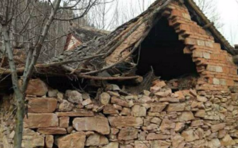 南阳淅川4.3级地震:部分村民震感强烈
