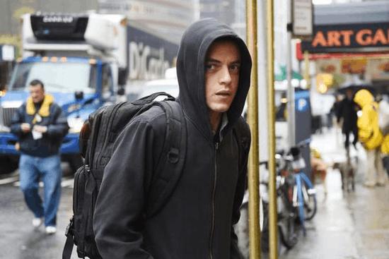 《黑客军团》:这部美剧告诉你黑客离你并不远的照片