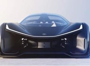 量产车发布前夕 乐视合作伙伴工厂受停
