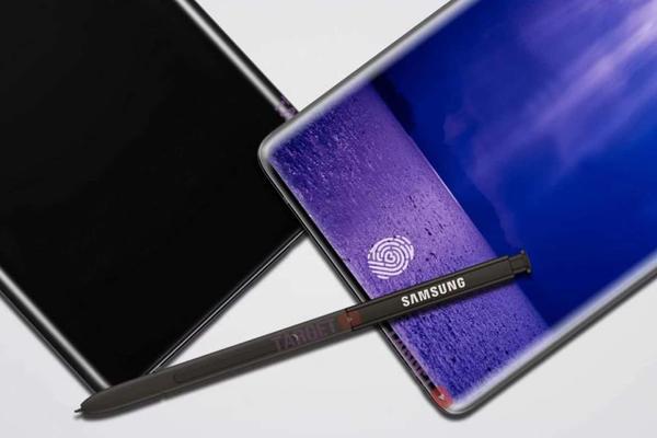 三星Note 9有望采用屏下指纹