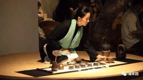 中国茶文化历史那么久,茶道为什么是日本的?