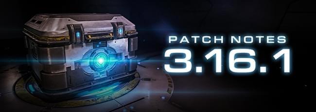 《星际争霸II:虚空之遗》3.16.1版本更新说明